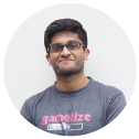 Prasanth, Product Manager