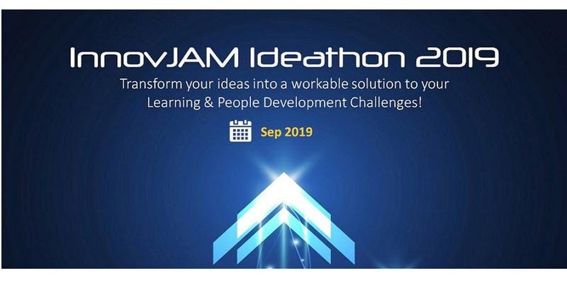 [EVENT] InnovJAM Ideathon 2019