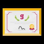 Gametize Certification