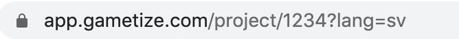 System Language URL Bar 2