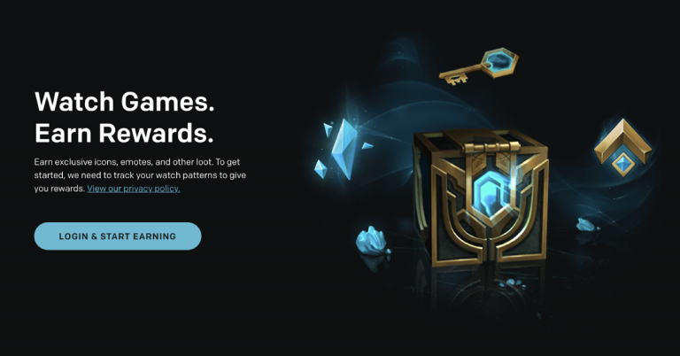 Blog Image Gamification in Esports