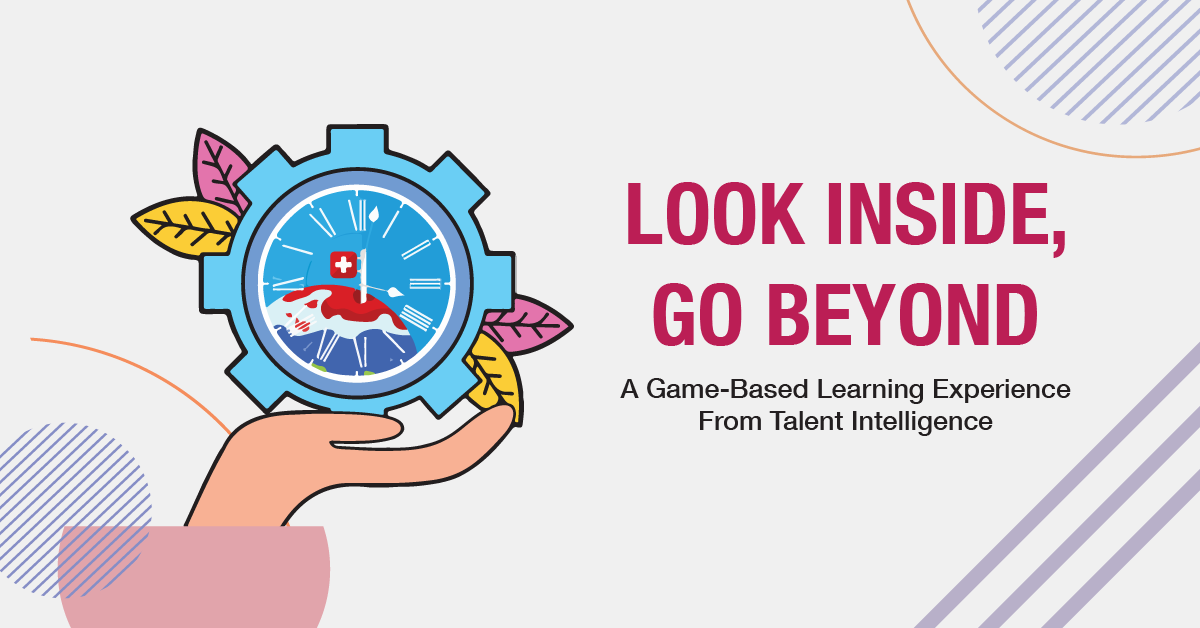 Look Inside Go Beyond Fame-Based Learning Module Banner