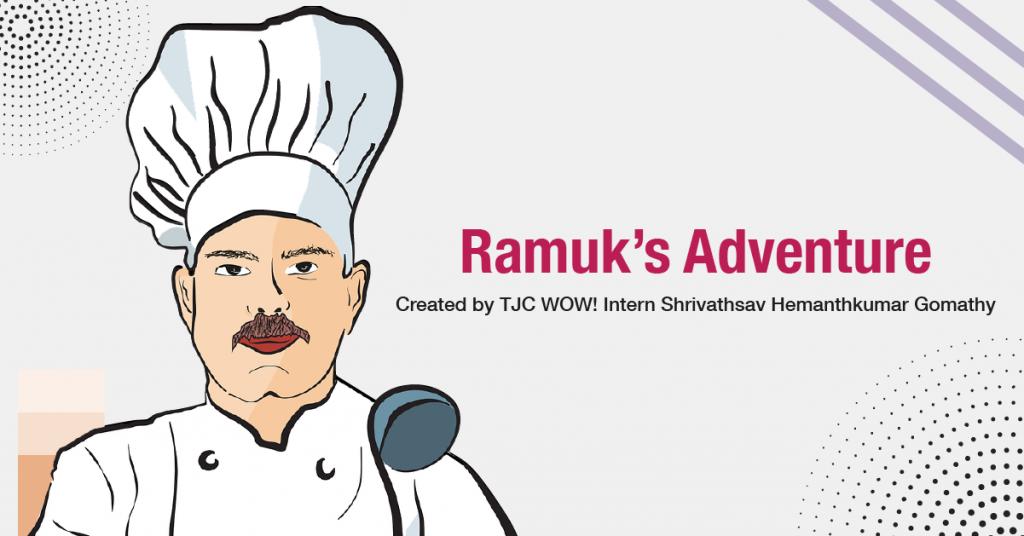 Ramuk's Adventure