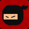 a ninja quest app icon
