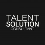 talent solution consultant